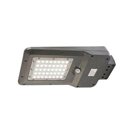 Immagine di Lampada STREET LED 15W CON PANNELLO SOLARE