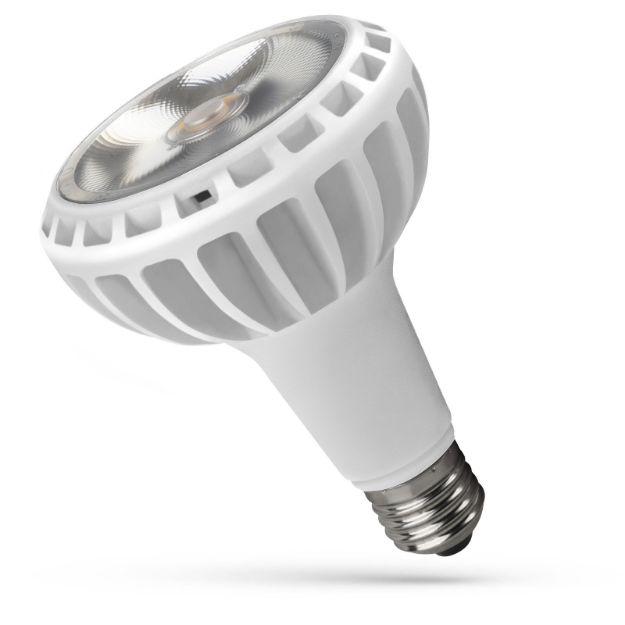 Immagine di LED PAR30 20W E27 24° COB3000 - BIANCO