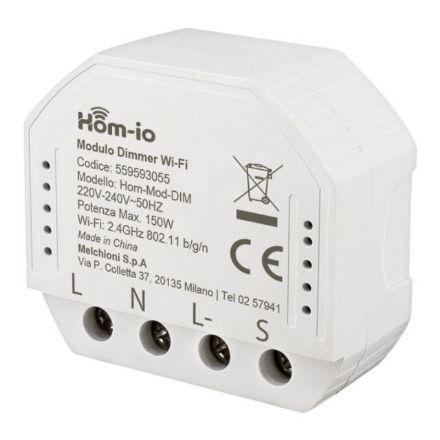 Immagine di   Modulo Dimmer 150W da incasso WiFi Hom-io HOM-iO